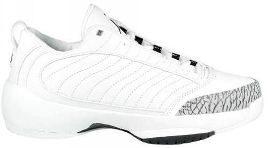 968394a0a25d4b 308513-111 White White-Cement Grey-Black  115.00. Air Jordan XIX (07 10 2004)  307546-161 White Varsity Red-Midnight Navy