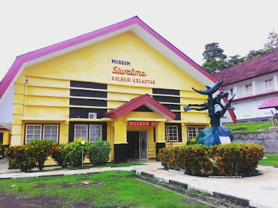 Museum siwalima