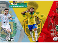 PES 2022 PPSSPP Latest Transfer Special EURO 2020 Edition & Peter Drury Commentary