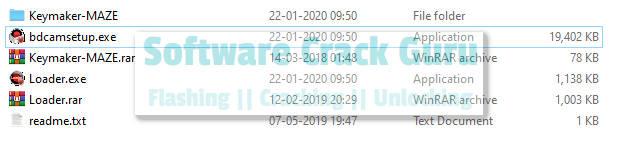 Bandicam 4.5.5.1632 Pro Crack Latest Version Free Download