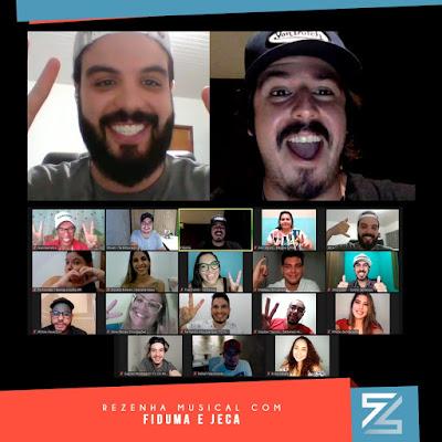 'Rezenha Musical' é a união de grandes blogs especializados em música para estreitar as relações entre artistas x imprensa