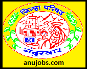 zpndbr | Zilla Parishad Nandurbar Recruitment 2017-18 MO Jobs