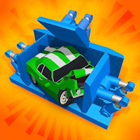 Scrapyard Tycoon Idle Game Mod Apk
