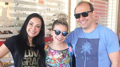 Priscilla Alcântara e Cristina Mel gravam música juntas para novo CD