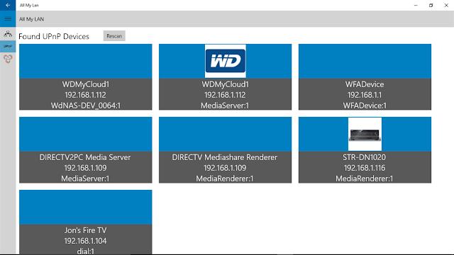 10 Aplikasi Jaringan Gratis untuk Windows 10