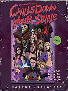 Chills Down Your Spine – review