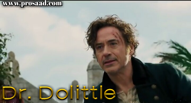 Dr.Dolittle Full Movie