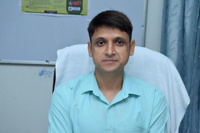 टिहरी डीएम मंगेश ने टिहरी से उखाड़ फेंका कोरोना-देखें पूरी खबर