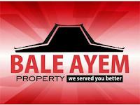 Lowongan Kerja Yogyakarta Bulan November 2019 - Bale Ayem Property