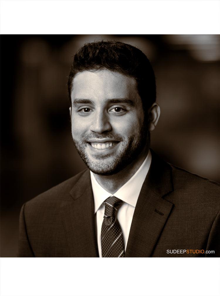 Professional Headshots for Medical Doctors Clinic Physician Practice SudeepStudio.com Ann Arbor Headshot Photographer