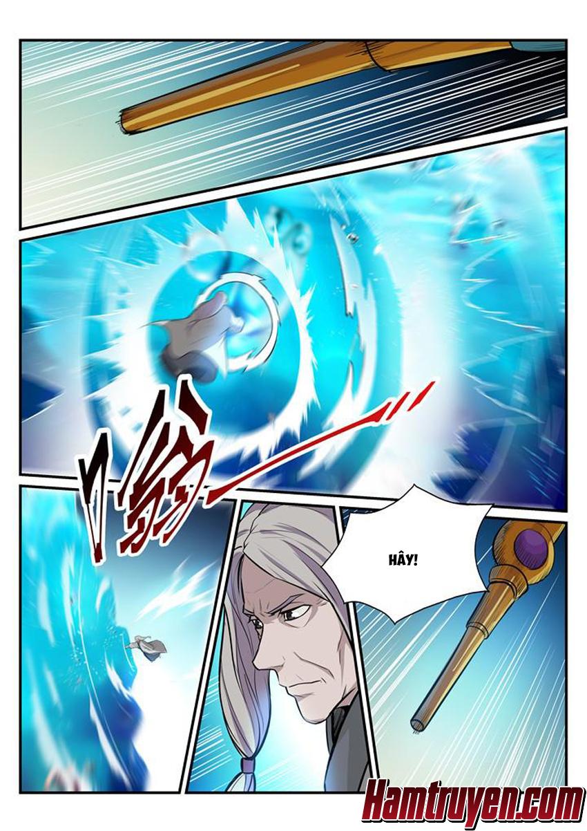 Bách Luyện Thành Thần Chapter 197 trang 7 - CungDocTruyen.com