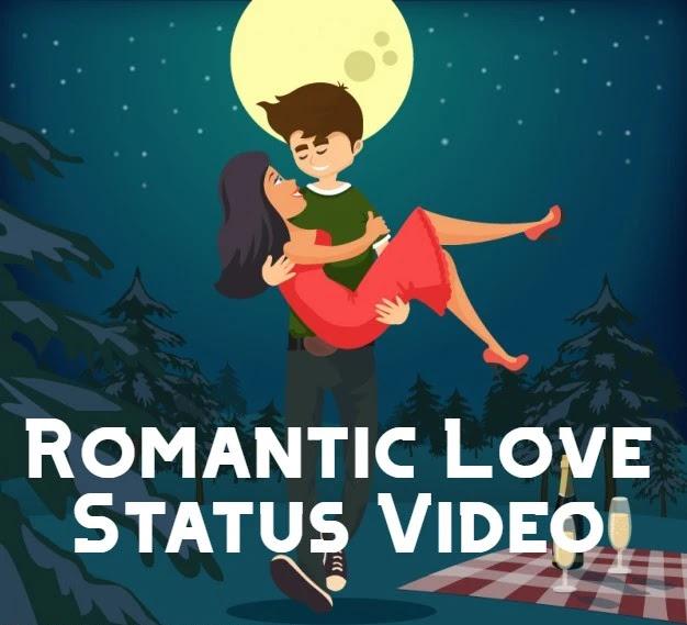 Love Whatsapp Status Video