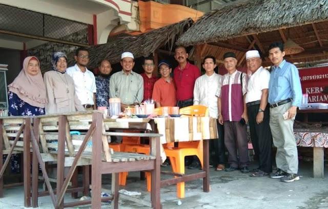 Pembangunan Sarana dan Prasarana Yayasan Al Mughni Akan Telan Dana Rp.7 Milyar