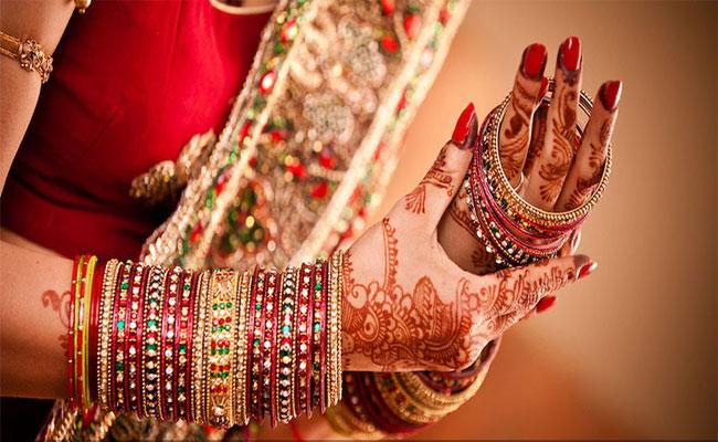 19. Why Do Indian Women Wear Bangles?