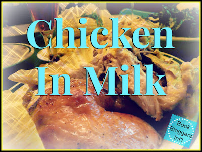 chicken in milk