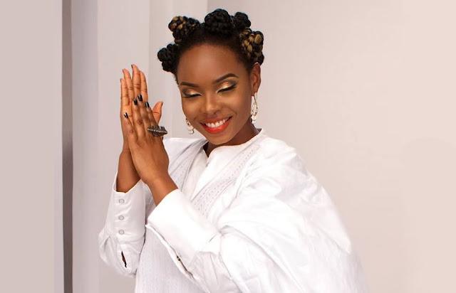 LUNDI MUSIQUE: YEMI ALADE (NIGERIA)