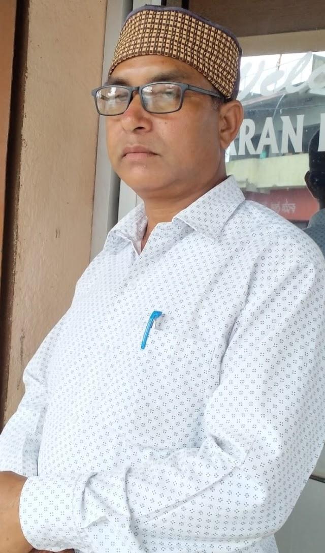 आरकेटीसी को प्रशासनिक सहयोग करने की अपील टंडवा कांग्रेस ने किया