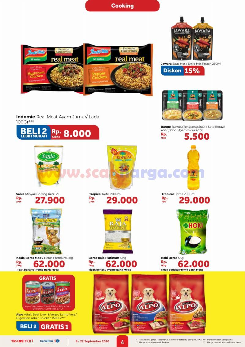 Katalog Promo Carrefour 9 - 22 September 2020 4