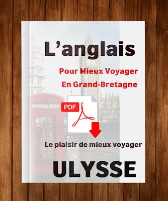 """livre pour apprendre anglais """" L'anglais Pour Mieux Voyager En Grand-Bretagne """""""