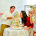 Competidores constroem muralha de doces no segundo episódio da temporada do 'Bake Off Brasil' neste sábado