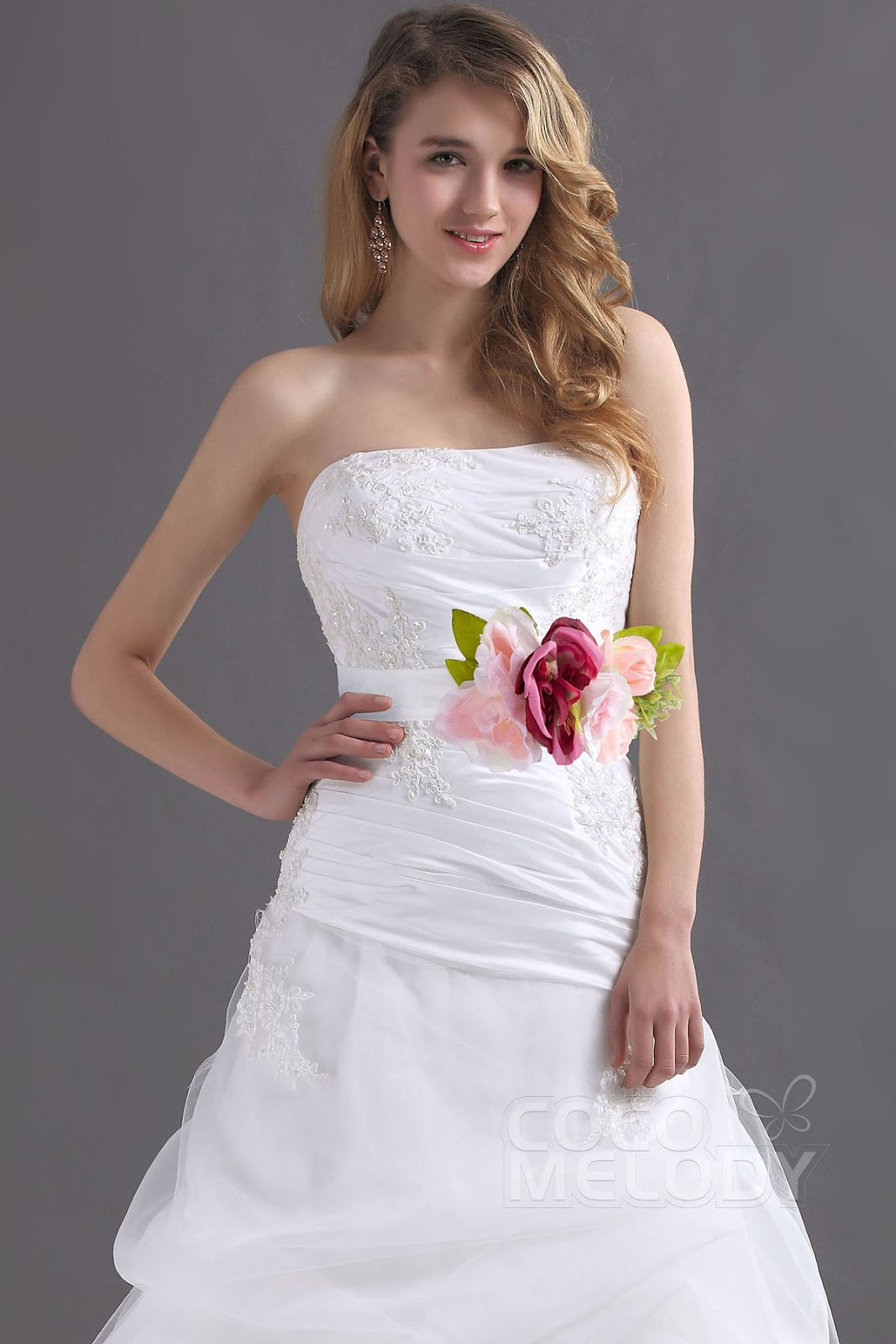 Bridesmaid dresses 2013 the very best wedding dress match from the peaceful romantic marriage ceremony can be the wish for lots of girls and the way to choose the designer dresses as well as the marriage makeup ombrellifo Images