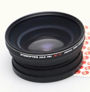 Converter Macro for Lensa 72mm Steinoptiks
