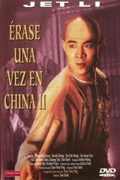 Erase una vez en China 2 en Español Latino