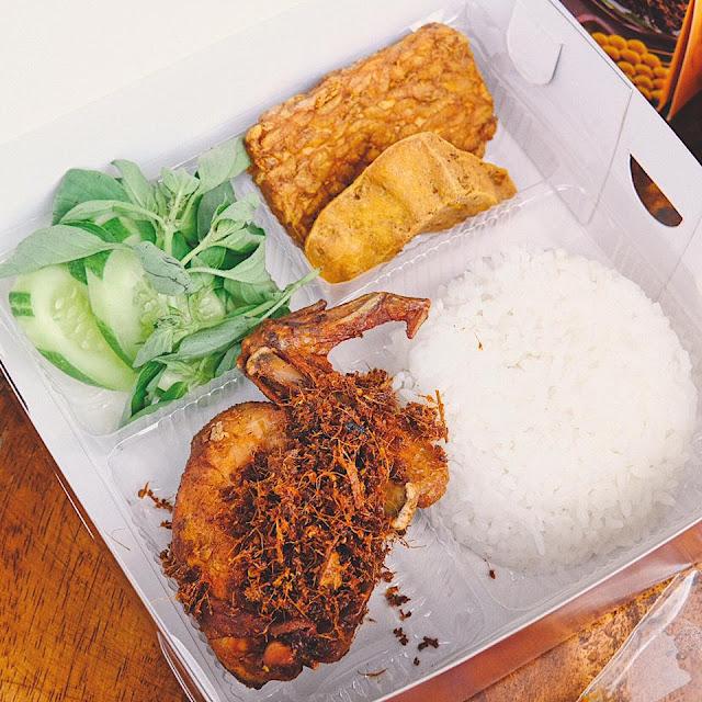 Ayam Goreng Djakarta