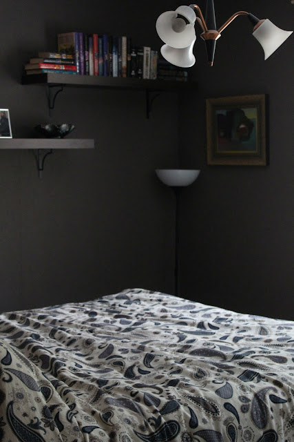 Psikologi warna kamar tidur