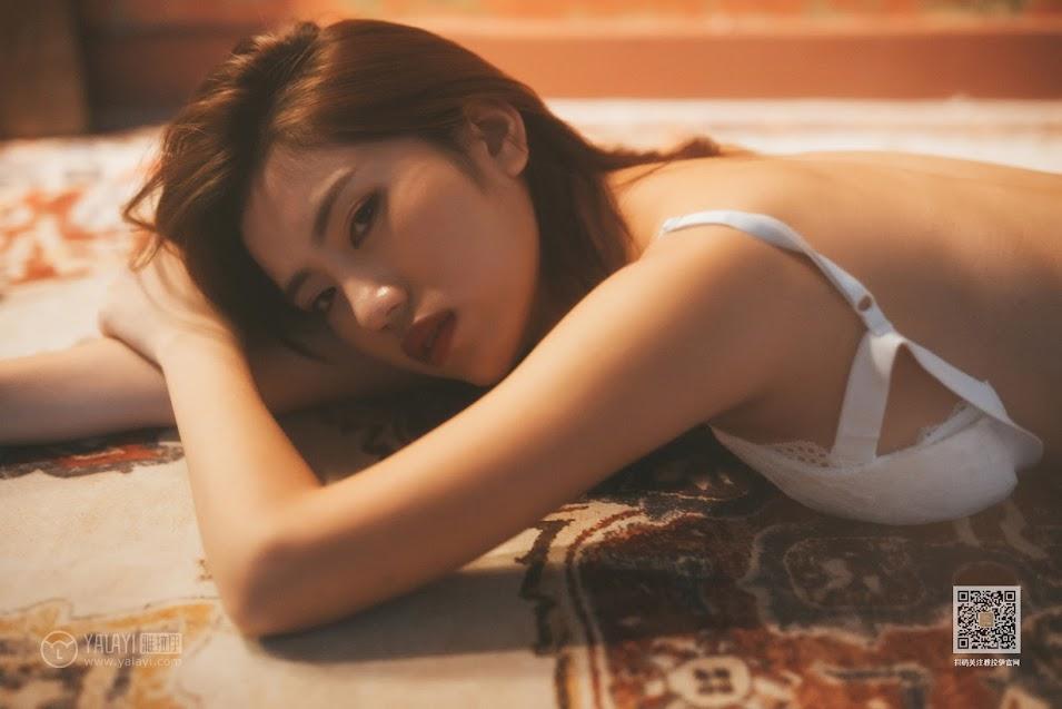YALAYI雅拉伊 2019.10.27 No.442 空房间 小小 [50P812MB] - idols
