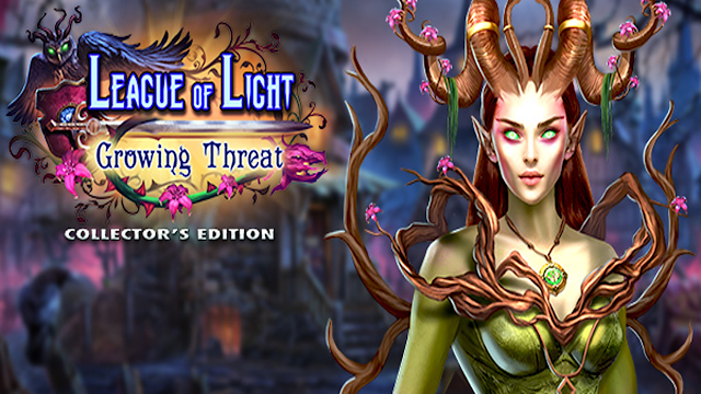 Let's Play League Of Light 7 Growing Threat Collector's Edition walkthrough HD PC Tips And Guide