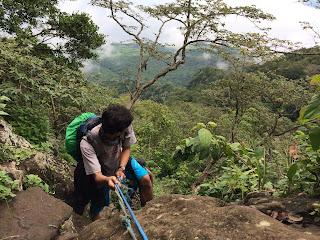 Pendakian Gunung Ringgit 1250 Mdpl Situbondo