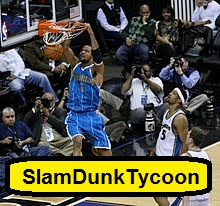 SlamDunkTycoon Best Basketball Manager Game