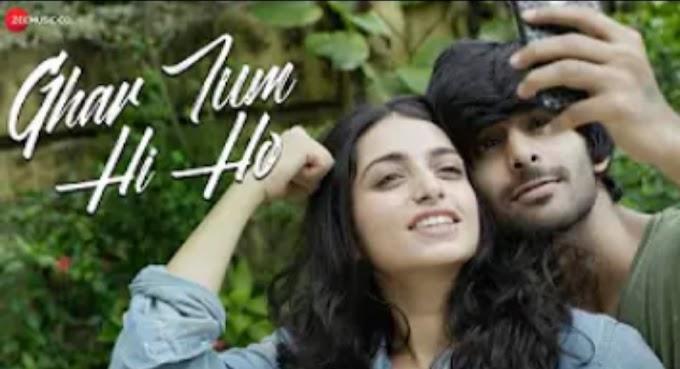 Ghar Tum Hi Ho Song Lyrics - Shivang Mathur & Shreya Jain