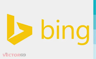 Logo Bing Search Engine - Download Vector File SVG (Scalable Vector Graphics)
