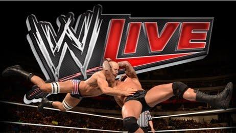 WWE Live en Leon 2016 2017 2018 venta de boletos en primera fila baratos no agotados