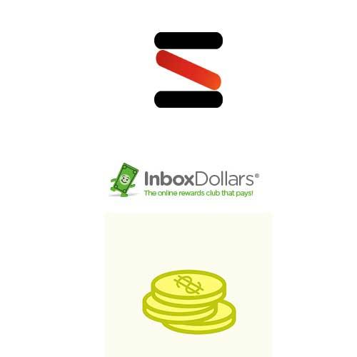 موقع الاستبيانات الأمريكي InboxDollars للربح من الاستبيانات