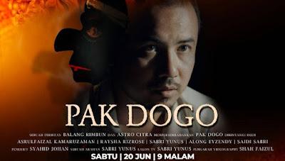Tonton Telefilem Pak Dogo (ASTRO)