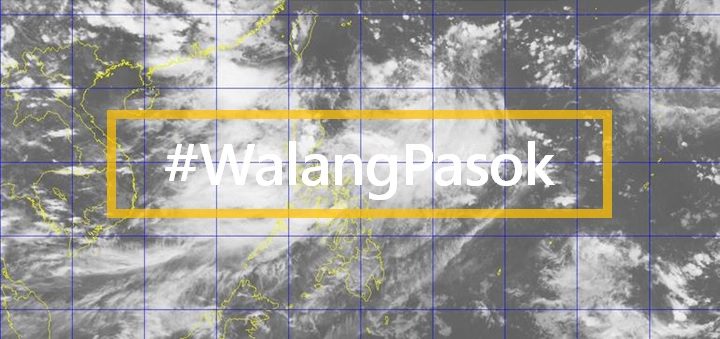 Class suspensions for Wednesday, August 10, 2016