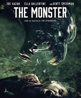 The Monster (2017) – อะไรซ่อน [พากย์ไทย]