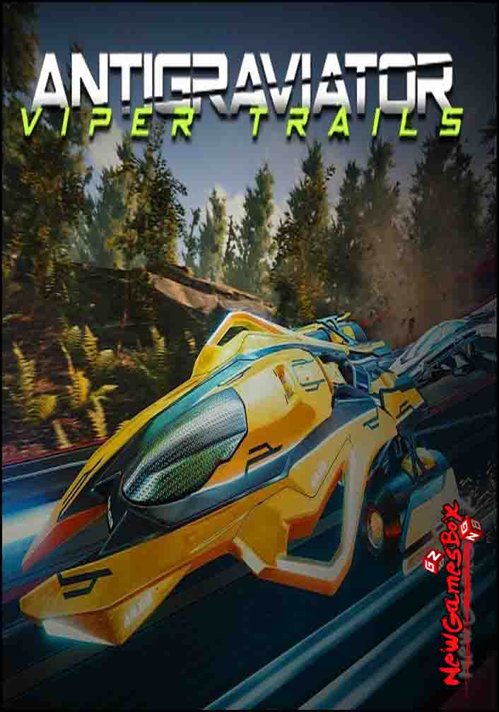 Antigraviator Viper Trails Torrent