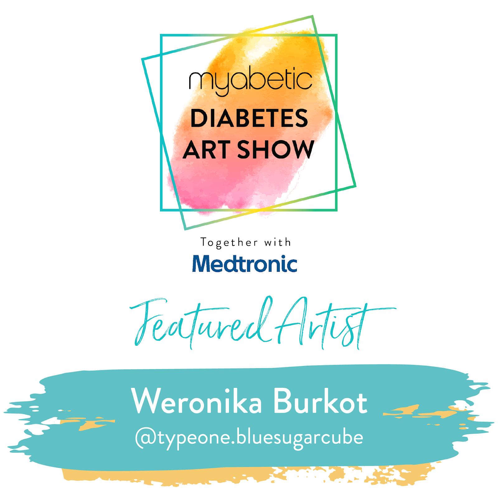 Myabetic Art Show 2021