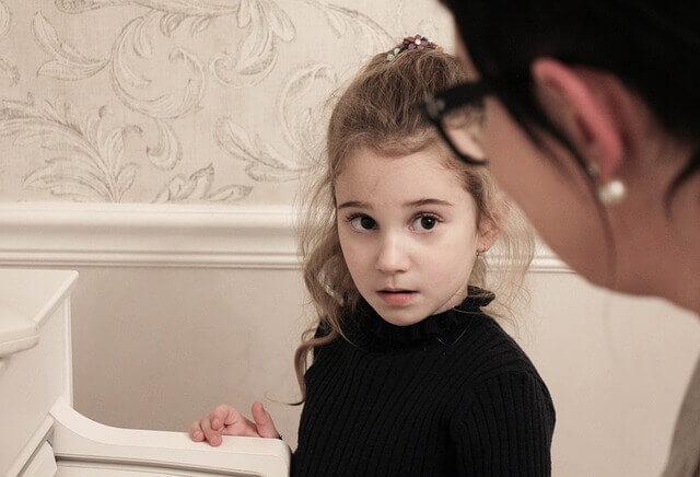 ¿Tu hijo dice mentiras? Descubre como orientarlo a no hacerlo