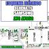 Esquema Elétrico Manual de Serviço Samsung Galaxy A70 A705 Celular Smartphone - Schematic Service Manual
