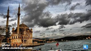 السياحة في تركيا |  سافر معنا