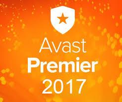 Avast 2017 Premier 17.1.3394.0 Key +License File [Latest]