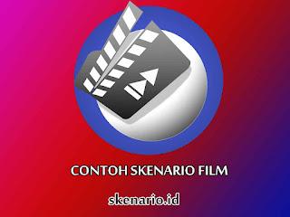 contoh naskah film pendek sekolah