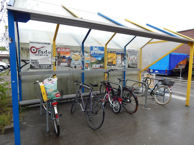Bikes em Berlim