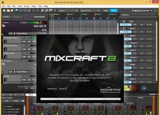 acoustica-mixcraft-installer free download