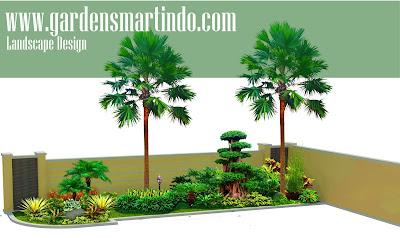 Tukang Taman Surabaya